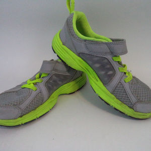 Nike Boys Gray Sneakers 13C SH791 0119